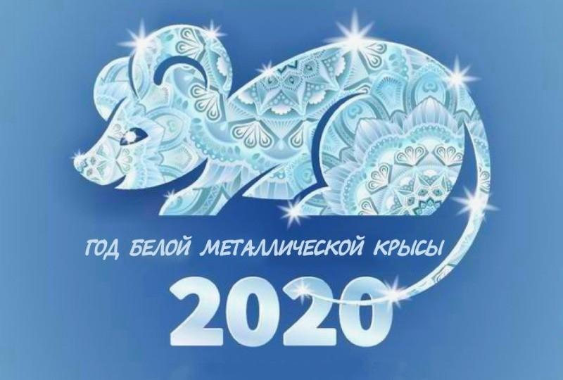 Сценарий год Крысы 2020