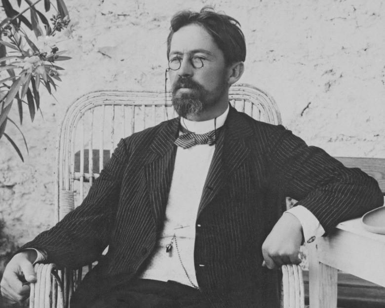 Антон Чехов