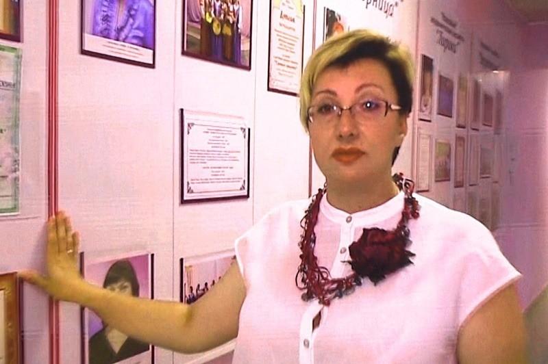 Ирина Руденко - победитель конкурса культработников 2019