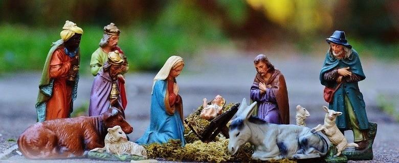 Вертеп или Рождественские ясли