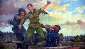 Новые сценарии ко Дню Защитника Отечества на сайте