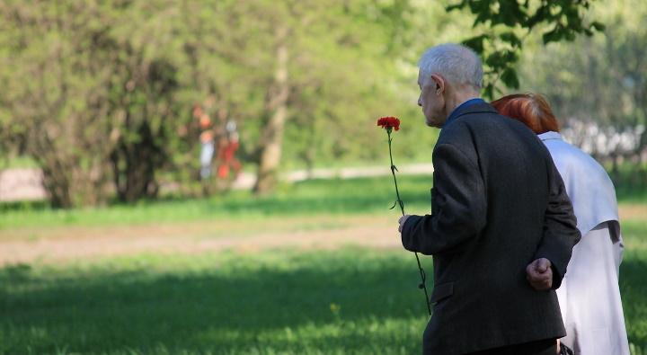 Как будет праздновать День Победы 9 мая
