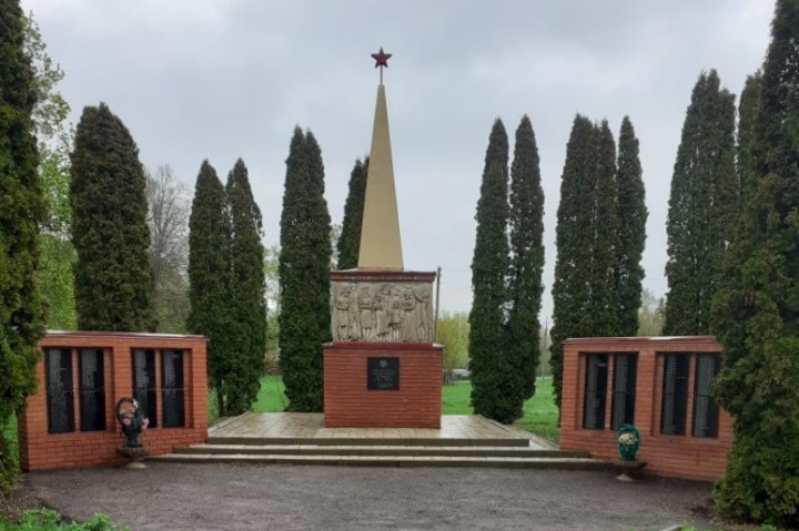 Сценарий открытия памятника воинам Великой Отечественной войны