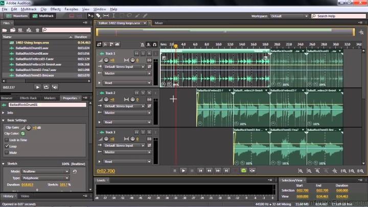 Программы обработки вокала: мастеринг