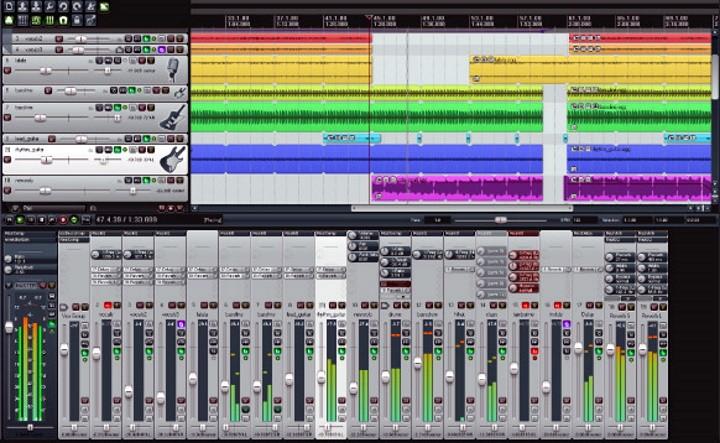 Программы обработки вокала