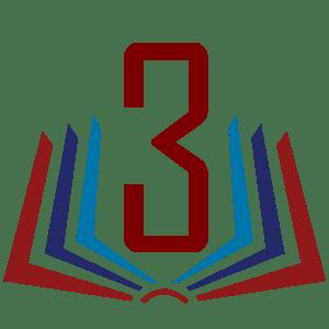 Книга номер 3
