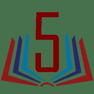 Книга номер 5