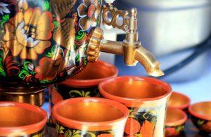 Сценарий чаепития для пожилых с конкурсами