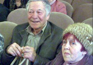 Сценарий Дня пожилого человека в Доме культуры