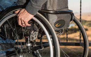 Сценарий ко Дню инвалида