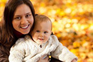 Сценарий ко Дню матери 4 ноября