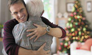 Сценарий для пожилых