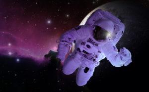 Даты в истории освоения космоса мирового значения