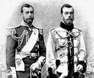 Царицы и цари Романовы не были русскими 300 лет