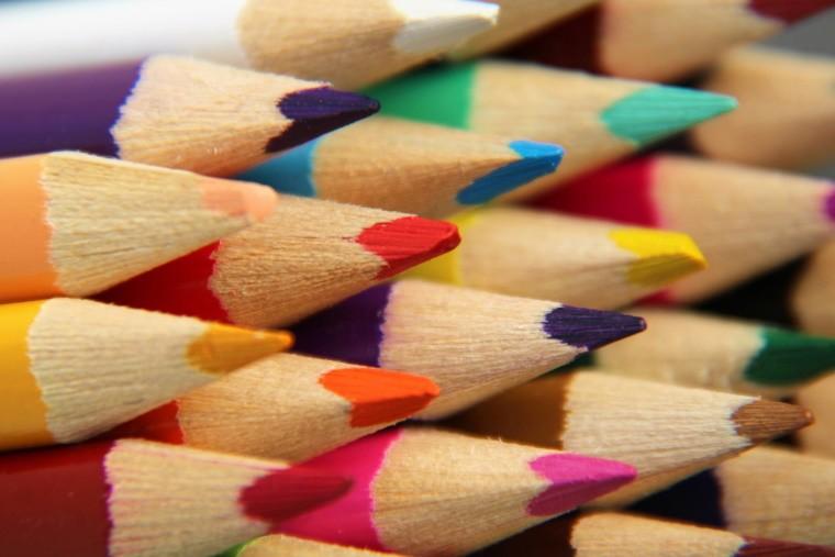 Сценарий творческого состязания для детей